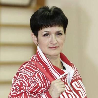 Мирскова Марина Павловна