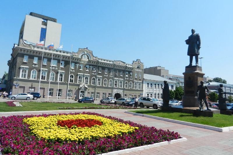 Конкурс социальных и инфраструктурных проектов  муниципального образования «Город Саратов»